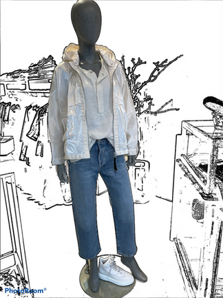 Get your Look! Outfit 01