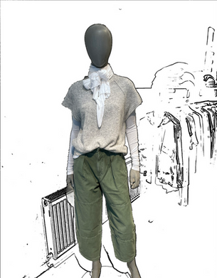 Get your Look! Outfit 03