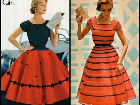 A fascinante história da moda: Parte III