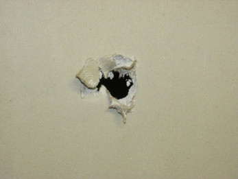 Ideas from Ed:  The Hole in the Wall