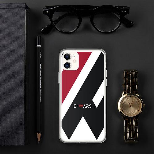 Capa iPhone E-Wars Branca