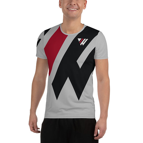 Camisa Team E-Wars Person.