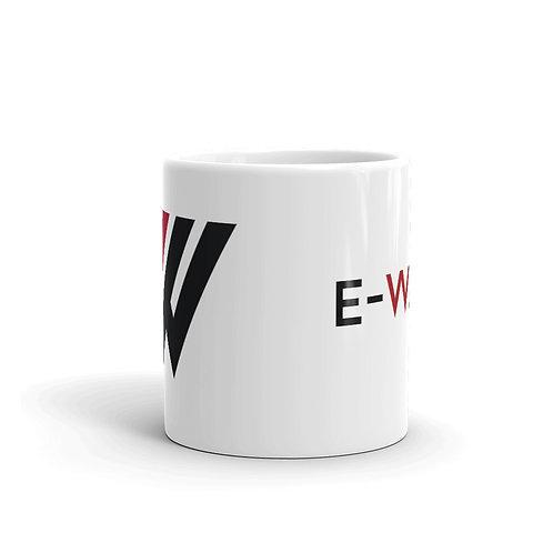 Caneca Simples E-Wars