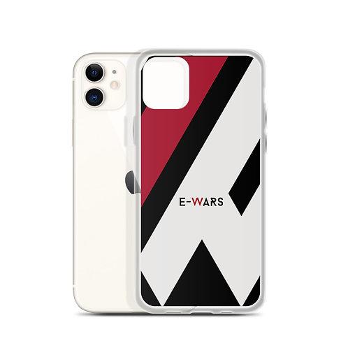 Capa iPhone E-Wars Preta
