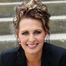 Pastor Sharon Anderson