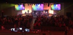 Brent Anderson LifeWay Church