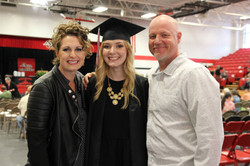 jess graduation