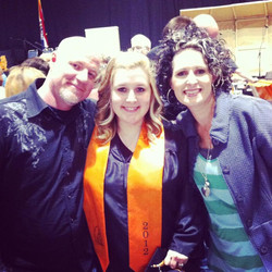ash graduation