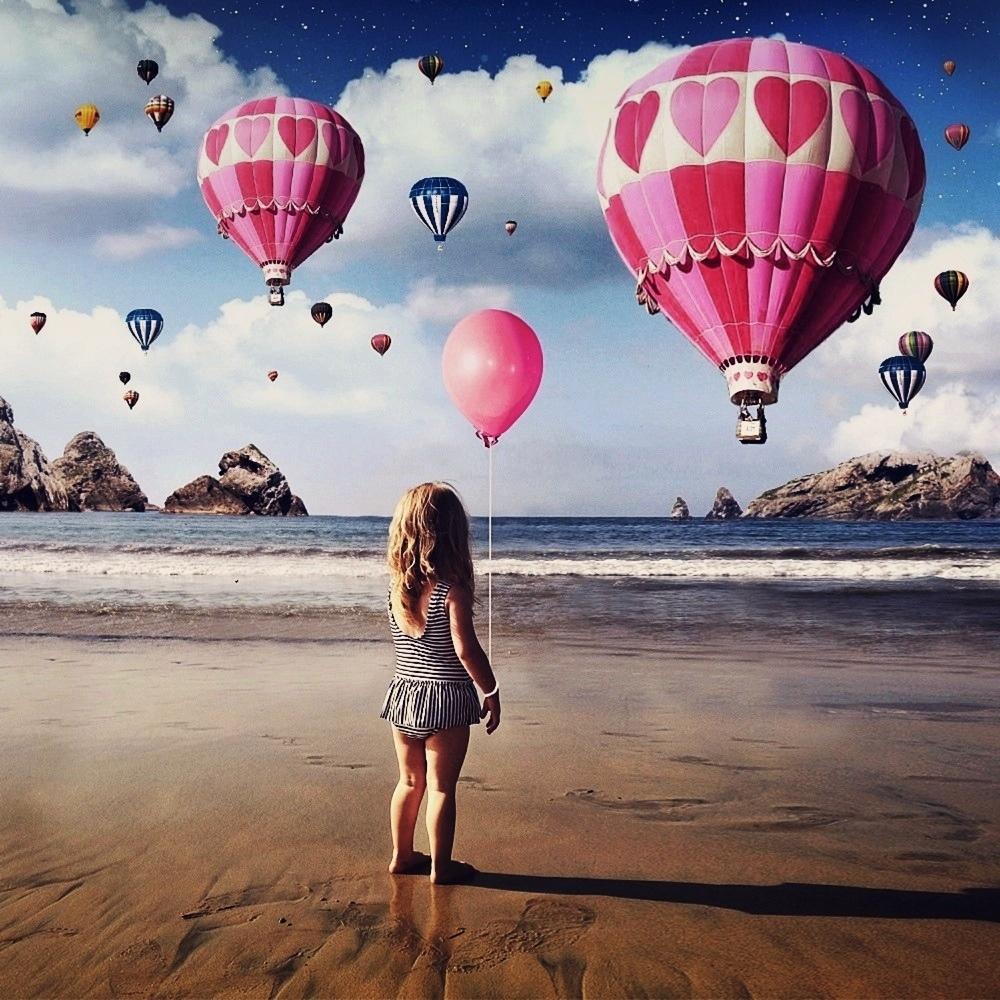 картинки воздушные мечты контролировать свежесть