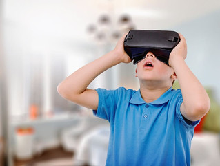 Child and Parent Perspectives on the Acceptability of VR