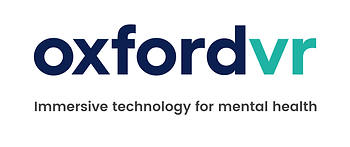 Oxford VR logo rectangle with tag line.p