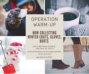 Operation Warm-up now collecting.png
