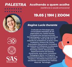 Regina Lucia Duarte