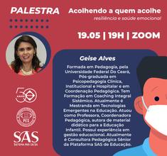 Geise Alves