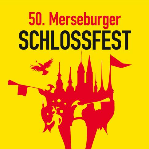 50. Merseburger Schlossfest