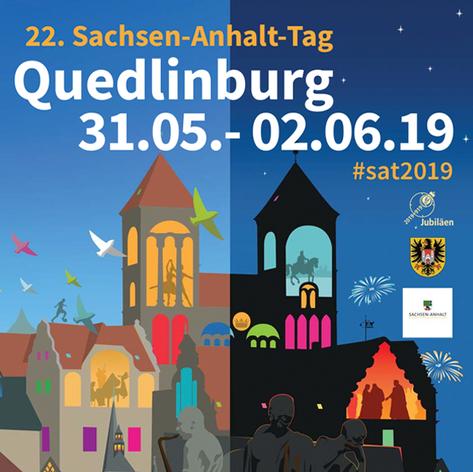 Der Sachsen-Anhalt-Tag