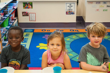 Here's Why High Hopes Kindergarten Could Be Just Right for Your Child