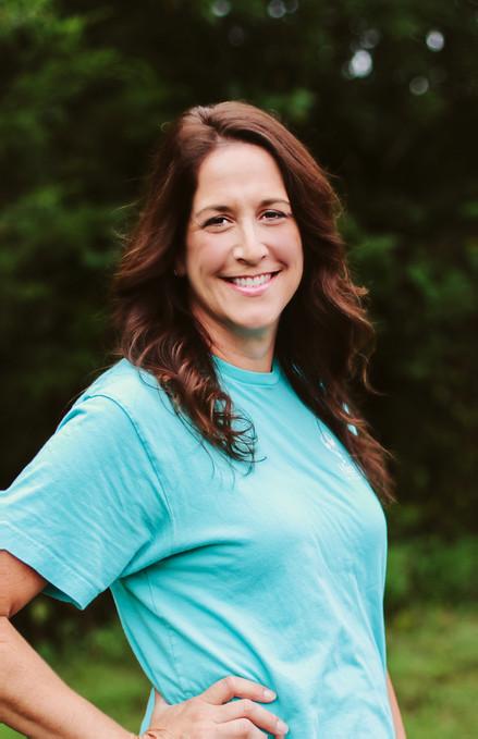 Staff Spotlight: Kristin Garner