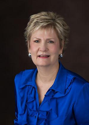 Staff Spotlight: Gail Powell
