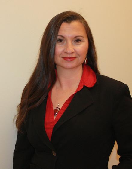 Staff Spotlight: Cheryl Dean