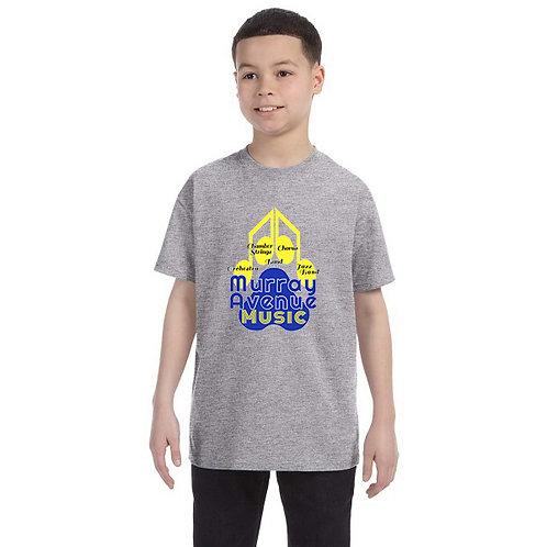 Gildan Youth 5.3 oz. T-Shirt