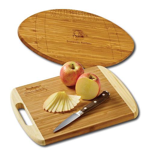 Natural bamboo, 3-ply, cutting board