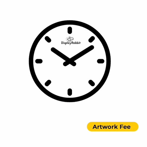 Artwork Fees - Will Buy 60 Minutes Of Art Time (SEE DESCRIPTION)