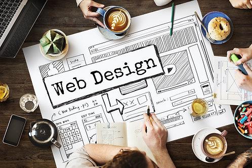 50% OFF Design Branding Package