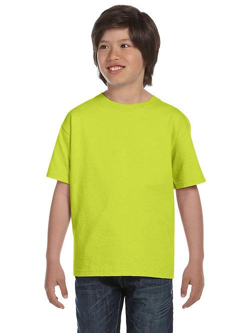 Gildan Youth / Adult DryBlend® T-Shirt