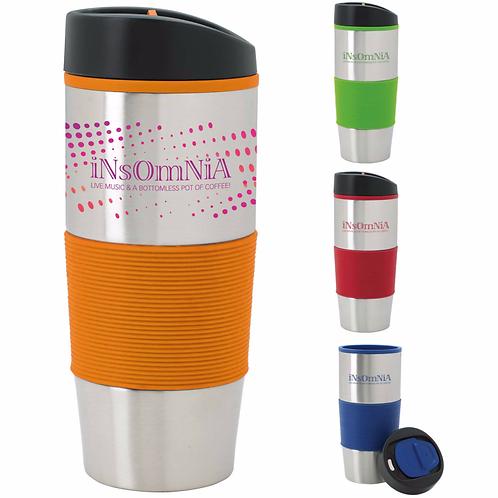 Color Grip Tumbler - 18 oz.
