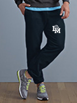 LM Class of 2022 Sweat Pants
