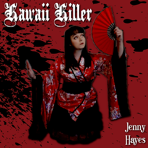 Kawaii Killer (Single)