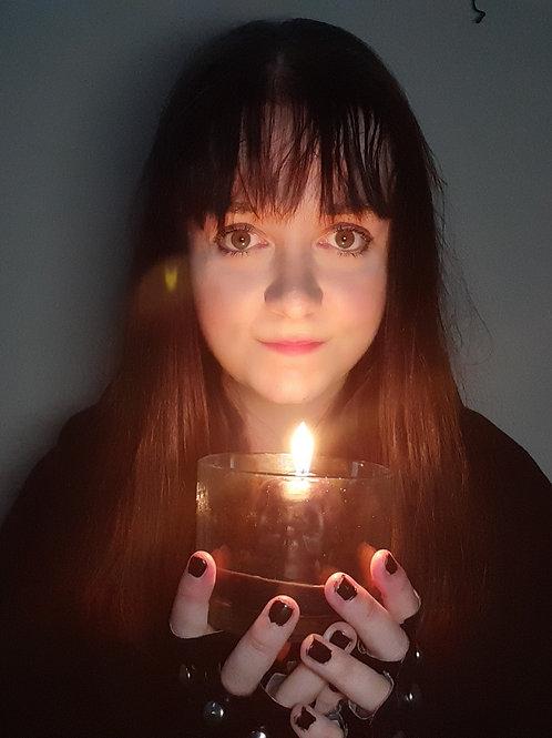 Magic In Your Bones photoset