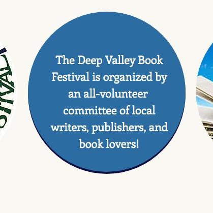 Deep Valley Book Festival