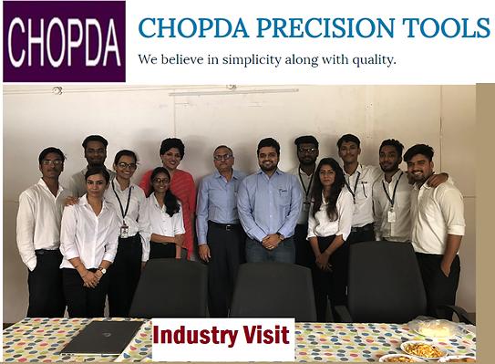 industrial_visit_chopda_precision_tools.