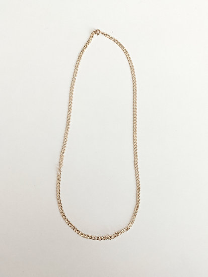 Linq Chain Necklace