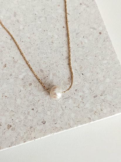 Pearl Cordette Necklace