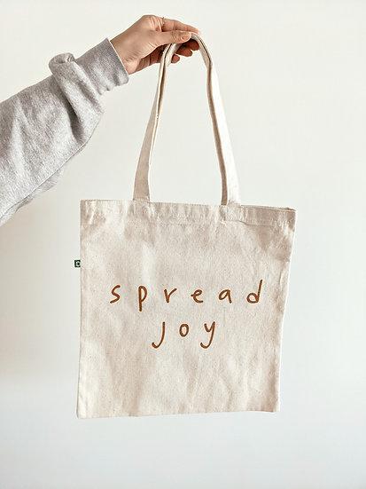 Spread Joy Tote
