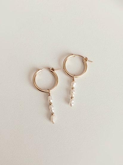 Serenity Earrings