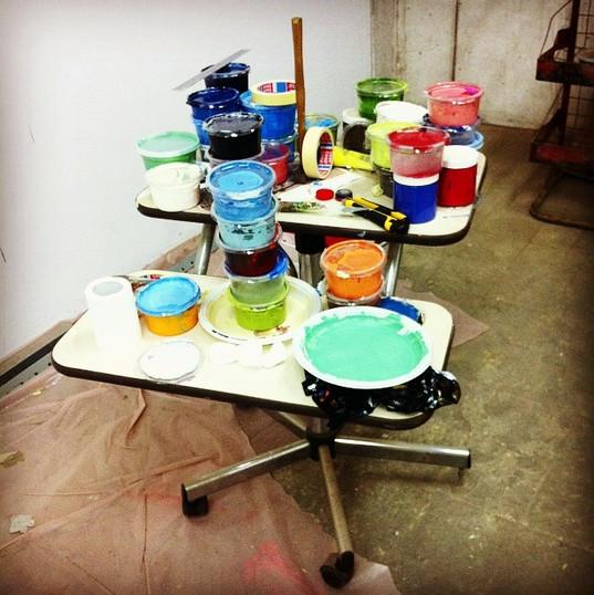 Studio Moria Bachar