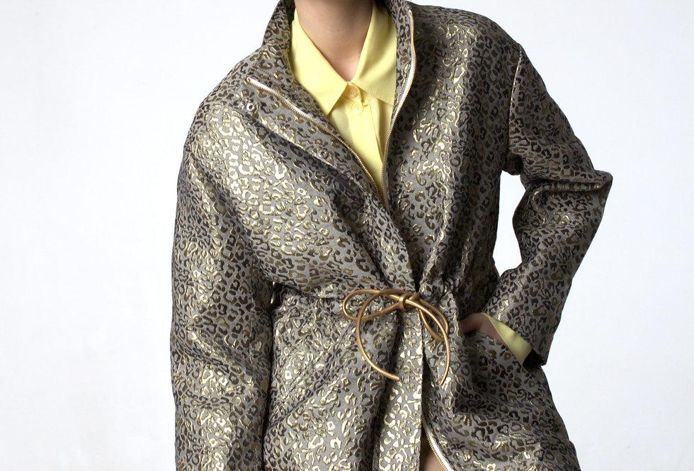 Куртка облегченная /Бронзовая