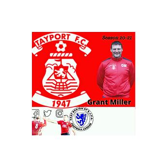 Grant Miller