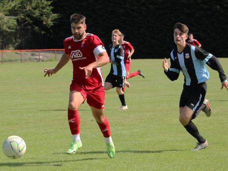 Tayport FC v East Craigie - Match Report