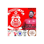 Chris Macpherson