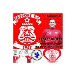 Fraser Butter