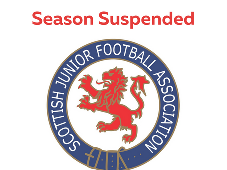 Season Suspended