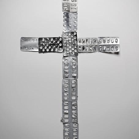 Jak je to s tím křížem...