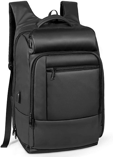 NATURALIFE Laptop Backpack with Insulated Pocket