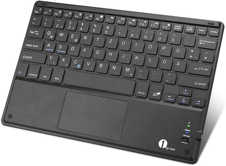 1byone Bluethooth Keyboard