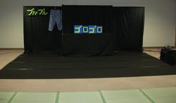 『〇〇おとうさん』ステージの写真
